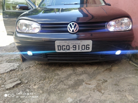 Volkswagen Golf 2005 2.0 5p Manual