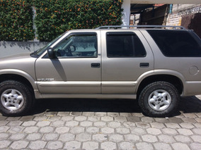 Chevrolet Mini Blazer 4x4 T/a