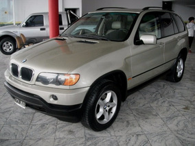 Bmw X5 3.0 Iexecutive Stept 2002