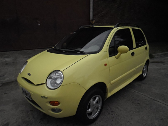 Chery Qq Confort Full Impecable *permuto*