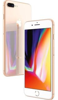 iPhone 8 Plus Gold 64 Gb Anatel- Lacrado- Original- Nf