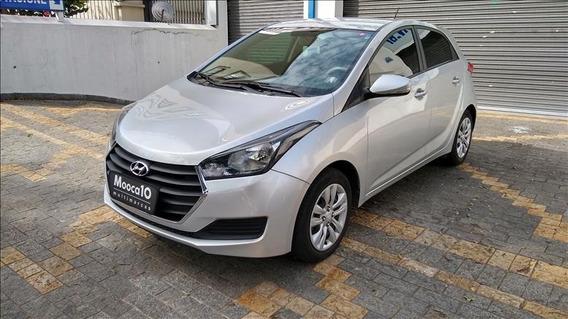 Hyundai Hb20 Hb20 1.6a Comfort Plus