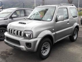 Suzuki Jimny 4x4 Con Bajo Mt 2019