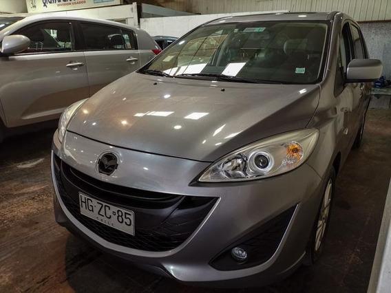 Mazda 5 2.0 Mt 2015