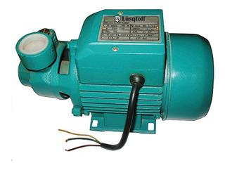 Bomba Agua Electrobomba Lusqtoff Periférica 1/2 Hp