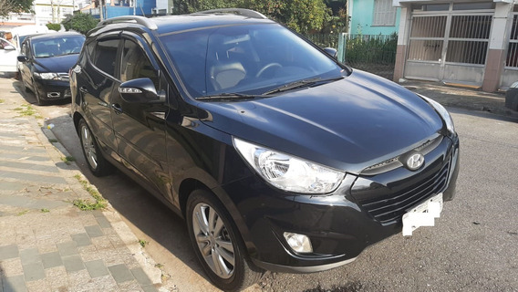 Hyundai Ix35 2.0 Gls Flex 2016 Automatica Zerada
