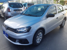 Gol 1.6 Msi Totalflex Trendline 4p Manual 34139km