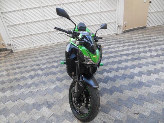 Kawasak Z900 2018