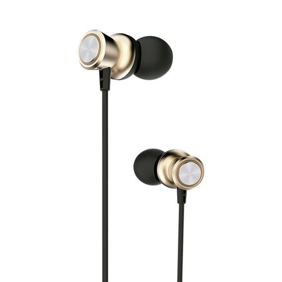 Fone De Ouvido Intra-auricular Com Microfone Prc12 Elg