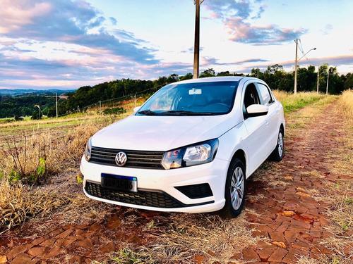 Volkswagen Voyage 1.6 Msi Completo 2019