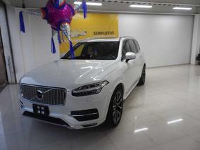 Volvo Xc90 2.0 T6 Momentum Awd 7 Pas. At