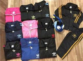2a85cda9aee Agasalho Adidas Dourado - Camisetas e Blusas no Mercado Livre Brasil