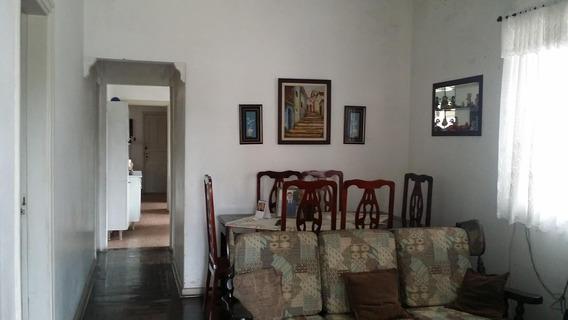 Casa Em Macuco, Santos/sp De 0m² 2 Quartos À Venda Por R$ 500.000,00 - Ca353011