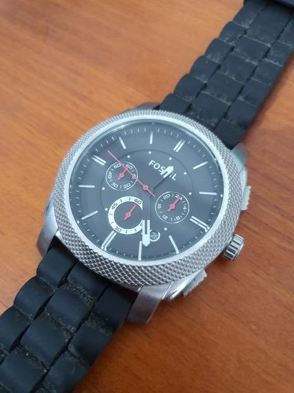 Relógio Fossil Fs 4572 251006