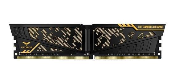 Memoria Team T-force Ddr4 2x8gb (16gb) 3600mhz Vulcan Gamer