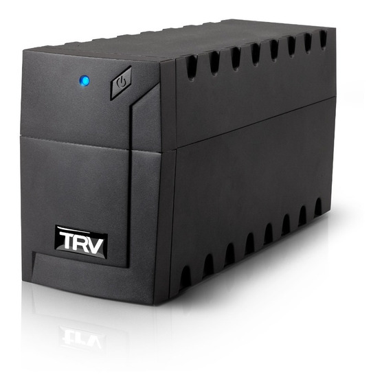 Ups Trv Neo 650 A / 3+1 Tomas Iram / Sin Software /bat Int F