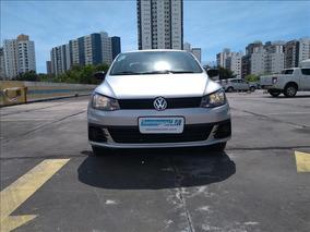 Volkswagen Voyage Voyage Trendline 1.6 Flex Km: 16.180