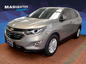 Chevrolet Equinox 1.500 Turbo Ls