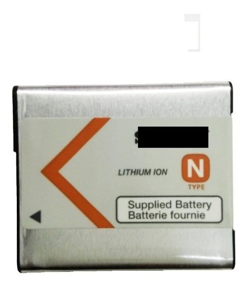 Bateria Np Bn W610 W620 W630 Tx100 Tx200 Tx300