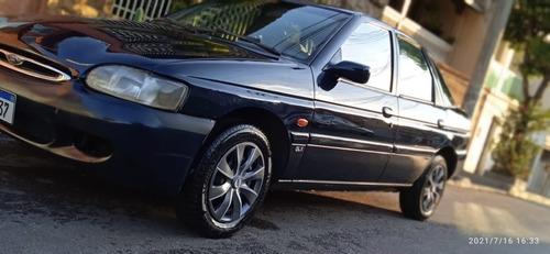 Ford Escort Glx 1.8