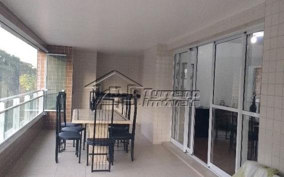 Lindo Apartamento De 182m² Em Condomínio Club Na Vila Ema