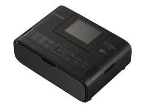 Impressora Canon Selphy Cp1200 (não Funciona)