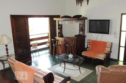 Casa À Venda - City América, 4 Quartos,  310 - S893125029