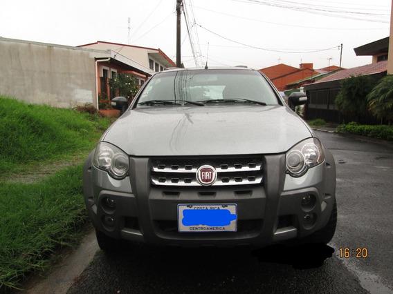 Fiat Palio Adventure 1800 En Excelente Estado