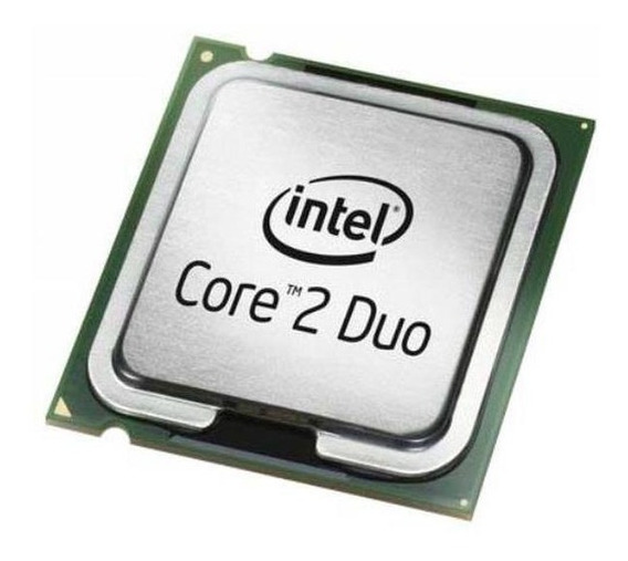 Processador Core 2 Duo E8600 3.33 Ghz 6m 775 + Pasta