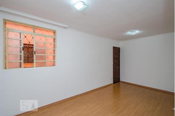 Apartamento Para Aluguel - Sagrada Família, 2 Quartos, 45 - 893049499