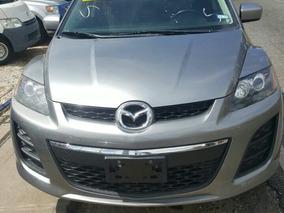 Mazda Cx-7 Américana 2011