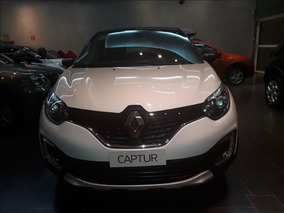 Renault Captur 2.0 16v Intense Aut. 5p 2019