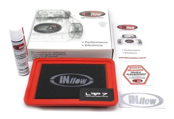 Filtro De Ar Esportivo Inbox Inflow Toyota Corolla 1.6 1.8 2.0 2008 A 2019 | Rav4 2.0 16v 2013+ Hpf7325