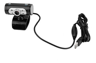Acogedor Webcam De Computadora, Usb2.0 720 Pc Cámara Hd Usb