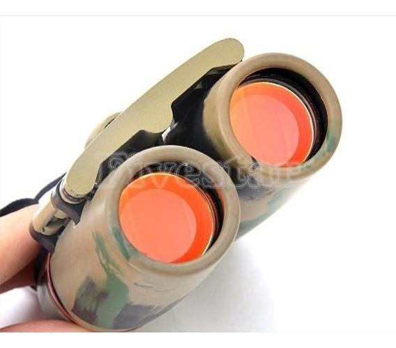Binoculo 30x60 Camuflado Lente Visão Noturna Envio Rápido