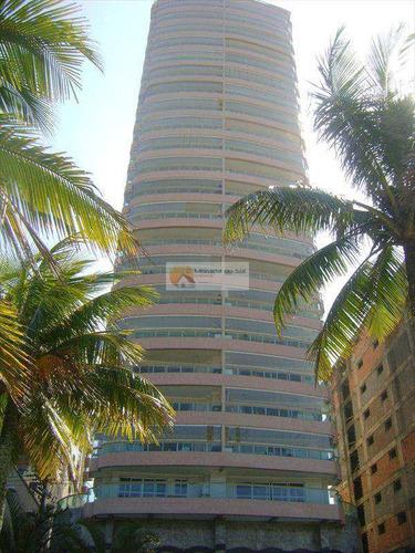 Imagem 1 de 30 de Apartamento Com 2 Dorms, Aviação, Praia Grande - R$ 500 Mil, Cod: 1611 - V1611