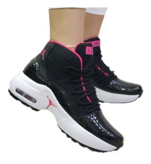 Tenis Zapatillas Calzado Deportivo Damas 35/40
