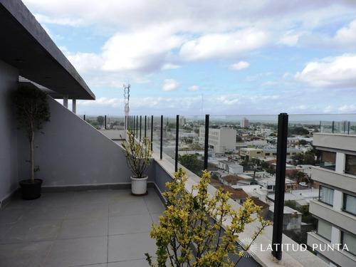 Pent House En Maldonado- Ref: 56