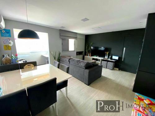 Imagem 1 de 15 de Apartamento Para Locação Em São Paulo, Vila Moinho Velho, 2 Dormitórios, 1 Suíte, 2 Banheiros, 2 Vagas - Rogarpro