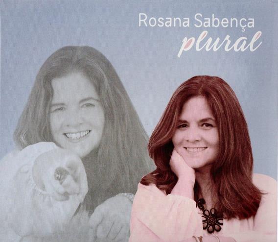 Rosana Sabença - Plural