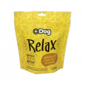 Biscoito Mais Dog Relax 150g