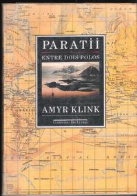 Paratii - Entre Dois Pólos - Amyr Klink