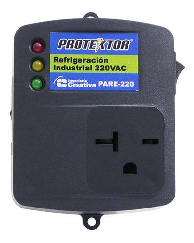 Protector Refrigeración Aire Acondicionado 220v Pare-220