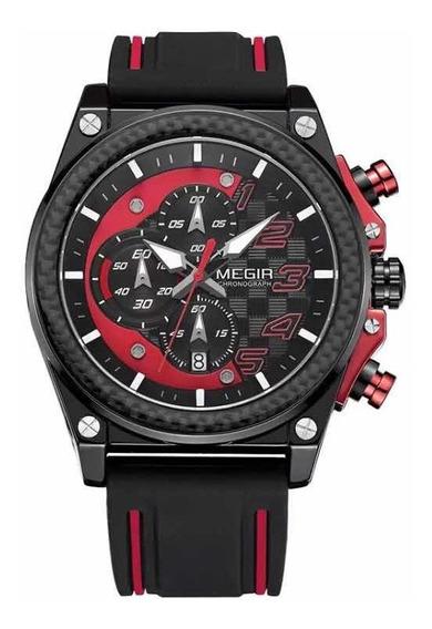 Reloj Megir (tiempo Limitado)