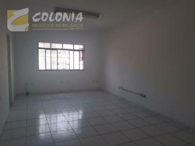 Conjunto Comercial Para Locação - Centro, Santo André - 39698