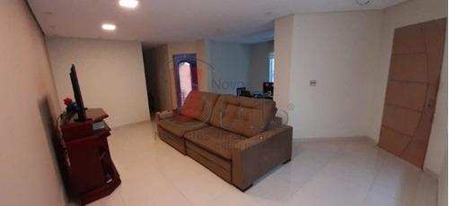 Casa - Vila Santa Isabel - Ref: 9573 - V-9573