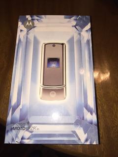 Celular Motorola Moto Krzr K1 Para Repuesto