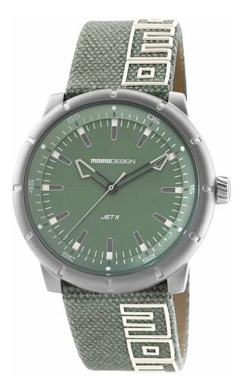 Relógio Momo Design 8727ss