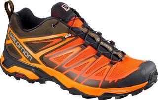 Zapatillas Hombre Salomon X Ultra 3 Trail Running Wren/scar