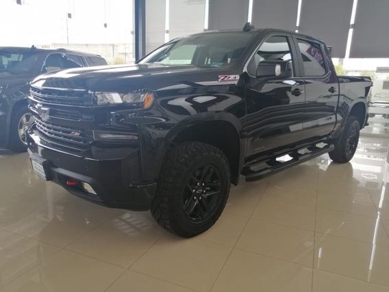 Chevrolet Cheyenne 2019